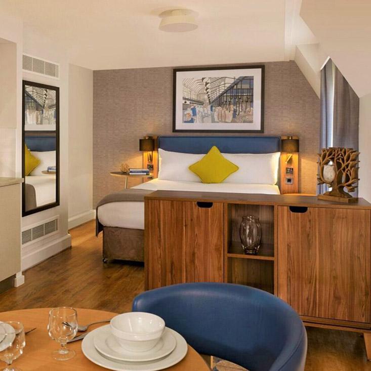 Citadines Hotels
